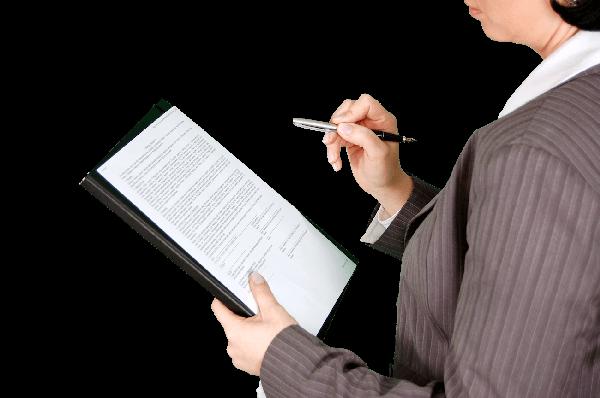 Kas firmapidu korraldades sõlmida teenusepakkujaga leping või mitte?