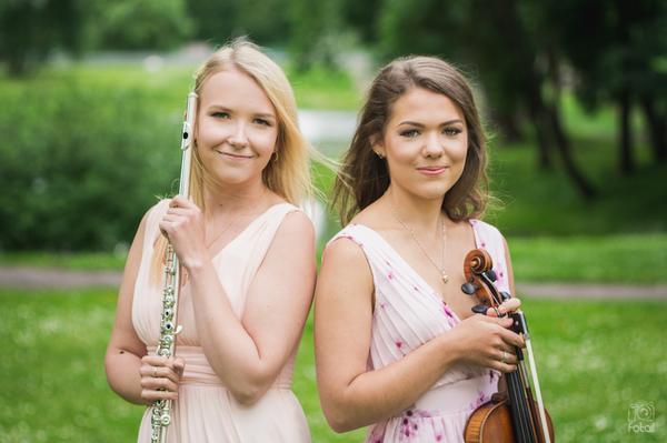 Elegant Ensemble mängib mõnusat meeleolumuusikat
