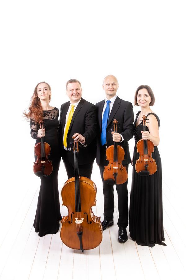 Lepnurm Quartet