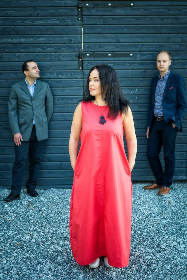 Ivi Rausi Trio