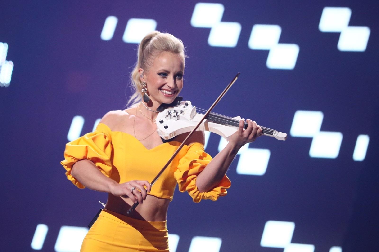 Johanna Marie Kork
