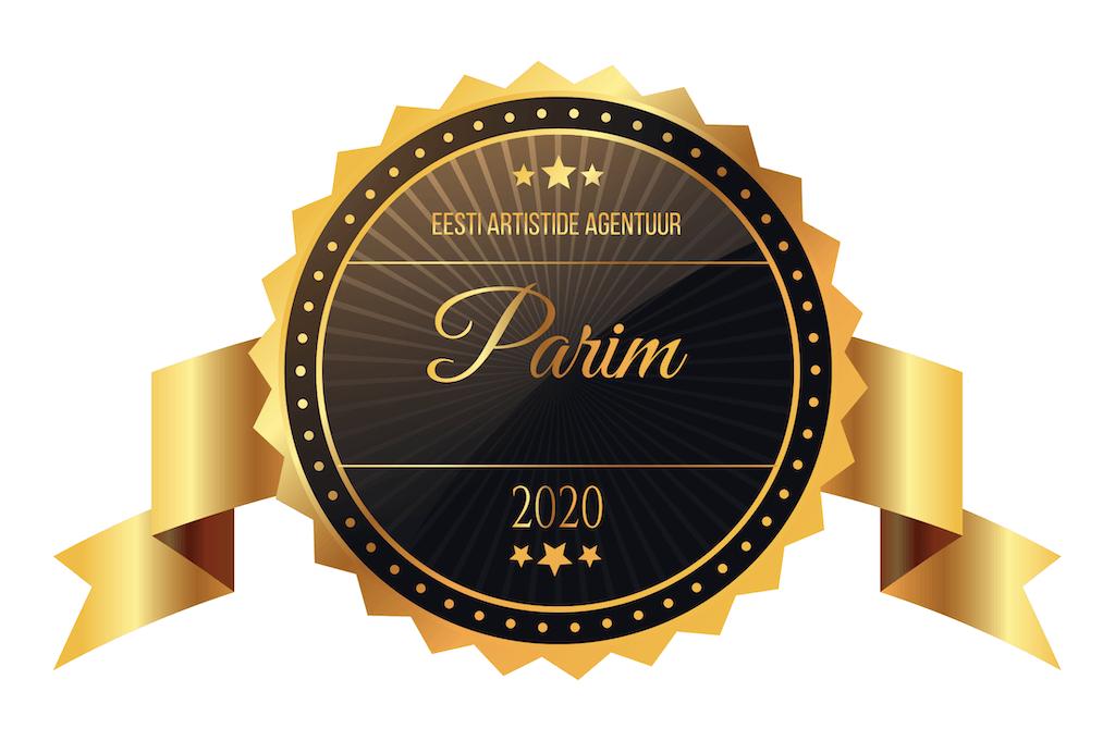 2020 aasta parimad