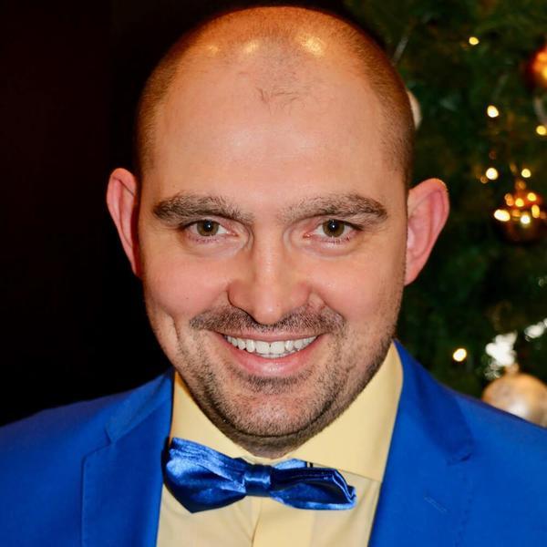 DJ Deniss Karabljoff