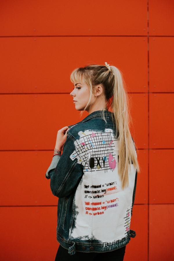 DJ Foxy Mandy