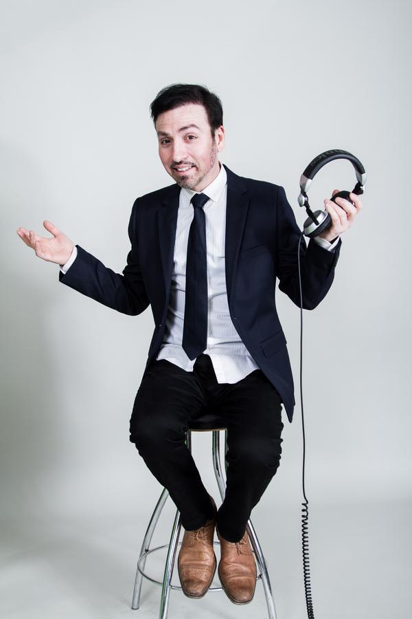 DJ Luis Izzo