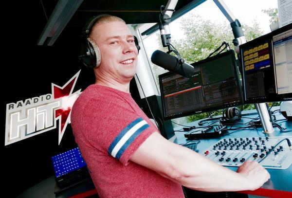 DJ Marek Roomets