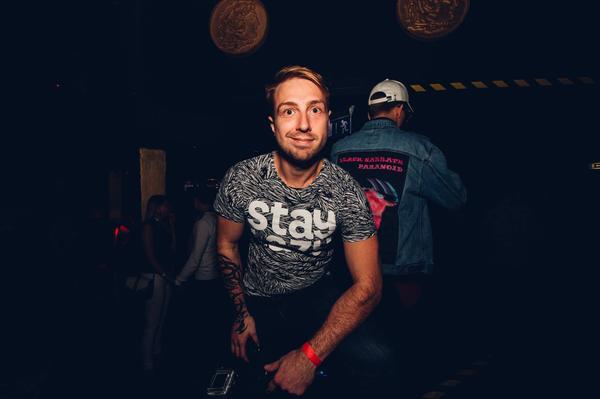 DJ Silas Hein