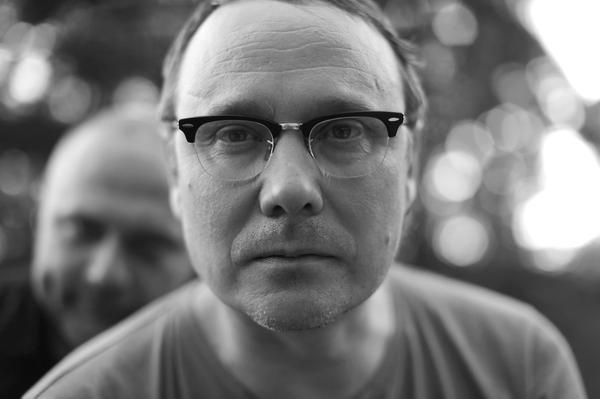 DJ Tom Lilienthal