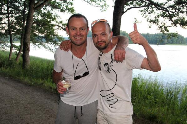 DJ ja fotograaf Rauno Salumets - mees, kes saab hakkama iga seltskonna ja muusikastiiliga