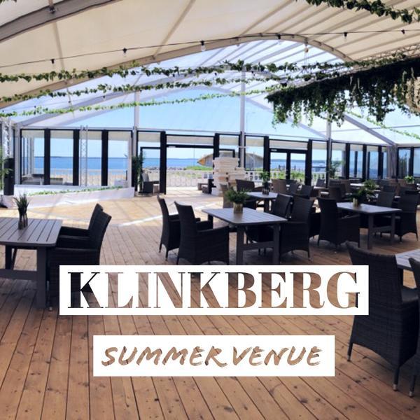 Klinkberg Summer Venue