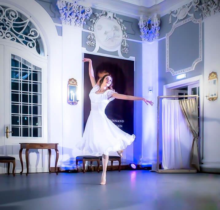 Goltsman Ballett