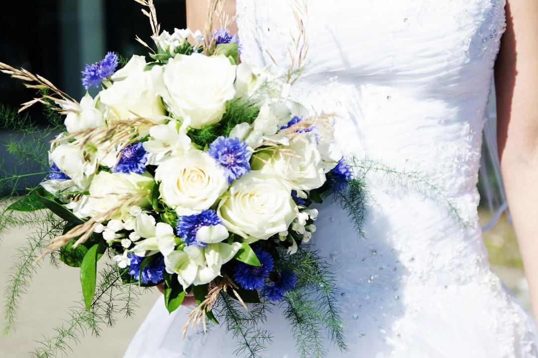 Florist Liina Karu