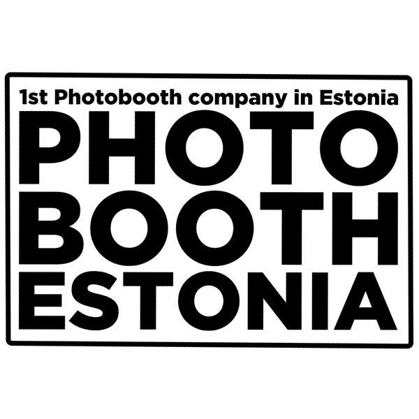 Photobooth Estonia
