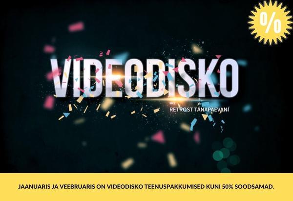 Videodisko
