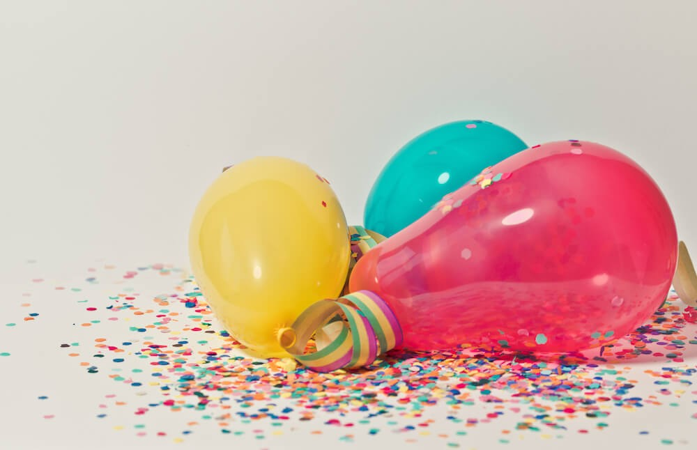 10 nõuannet, et lapse sünnipäevapidu õnnestuks