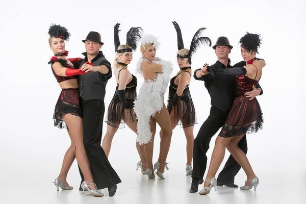 Dance Wonderland Kabaree